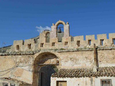 Castello Baida