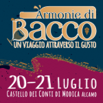 20/07/18  e 21/07/18 Armonie di Bacco