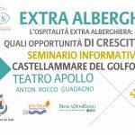 23/03/19 – Seminario Extralberghiero